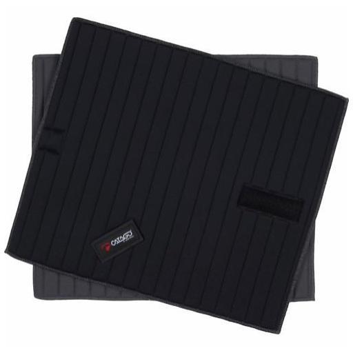 Almohadillas cómodas para vendajes