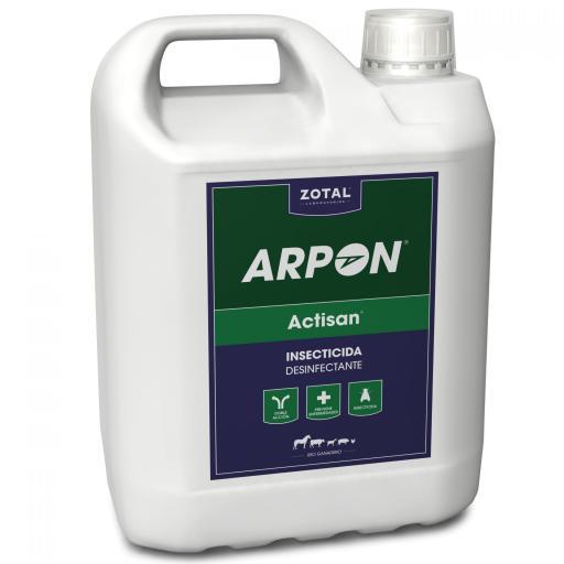 ARPON ACTISAN