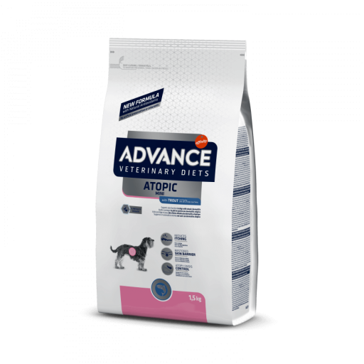 ADVANCE DOG ATOPIC MINI