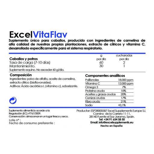 EXCEL VitaFlav [2]