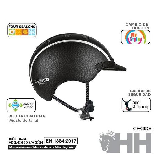 CASCO CAS CO CHOICE