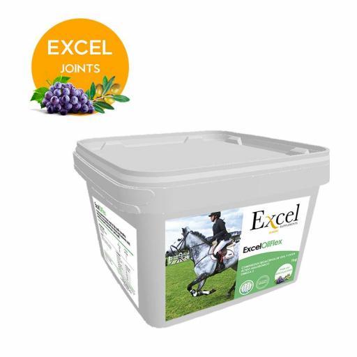 EXCEL OliFlex