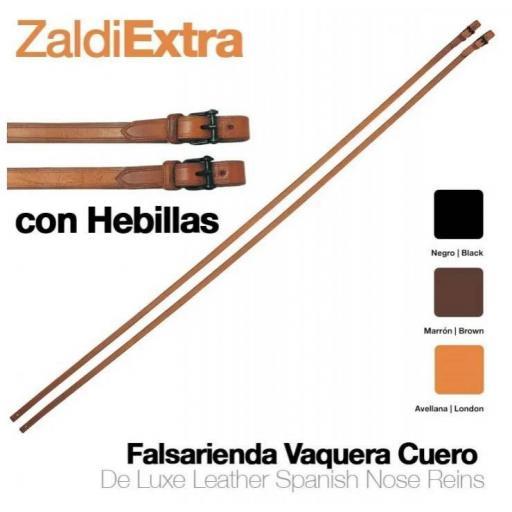 FALSARIENDA VAQUERA ZALDI EXTRA