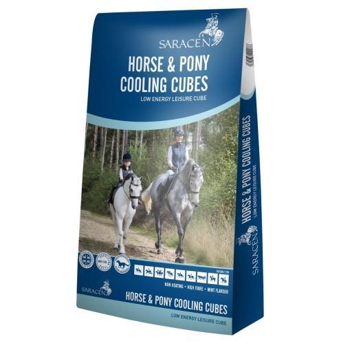 Horse & Pony Cooling Pencils - Saracen - 20 Kg