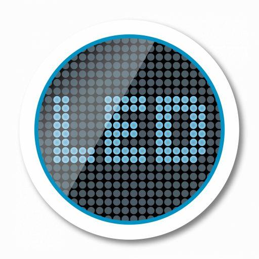 Kit AQUA-LED 33 con filtro interior (33 l) [1]