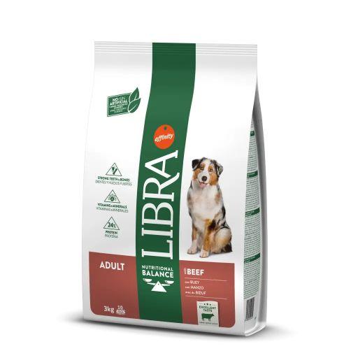 LIBRA DOG BUEY