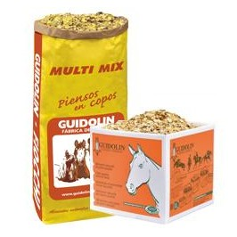 GUIDOLIN MULTI MIX 25 KG