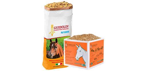GUIDOLIN NUTRIMIX 25 KG