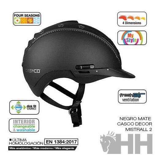 CASCO CAS CO MISTRALL 2