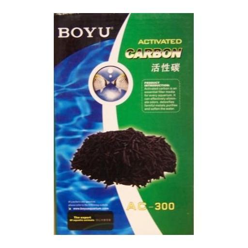 Carbon activo boyu 150gr sticks [1]