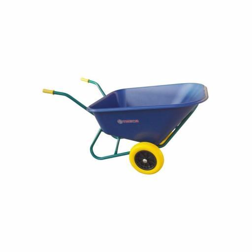 CARRETILLA  C2-900 B/NYLON 300 L. 2R/IMPINCHABLES