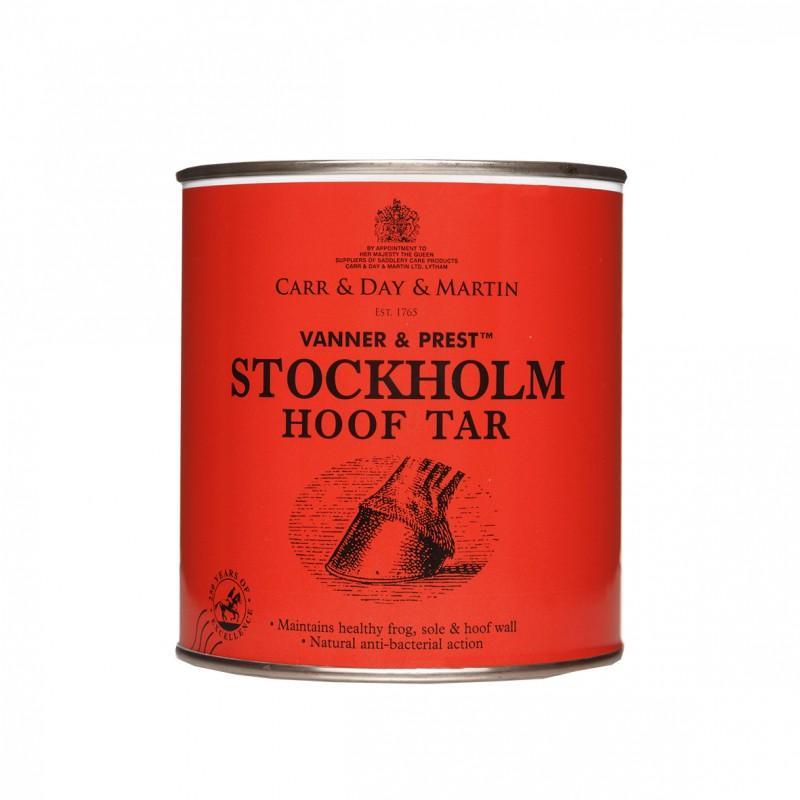 C&D Alquitrán Cascos Vanner&Prest STOCKHOLM TAR 455ml