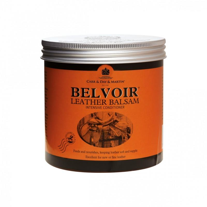 C&D Belvoir Bálsamo Intensivo Cuero 500ml