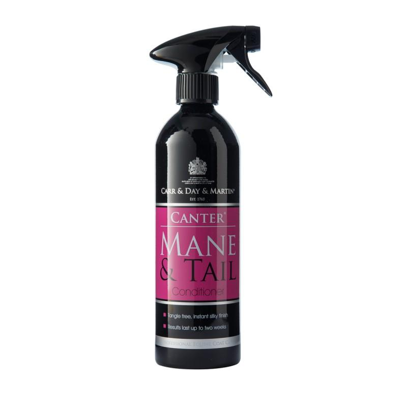 C&D Canter Mane & Tail Acondicionador Spray 500ml