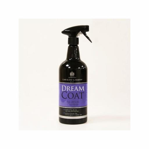 C&D Dreamcoat Brillo Final Spray 1L [0]