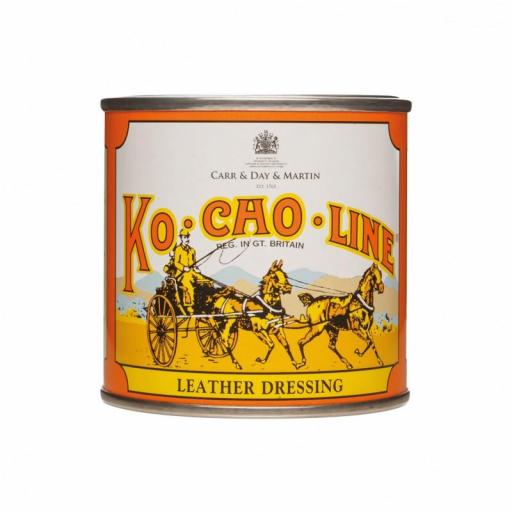 C&D KO-CHO-LINE LEATHER DRESSING 225gr