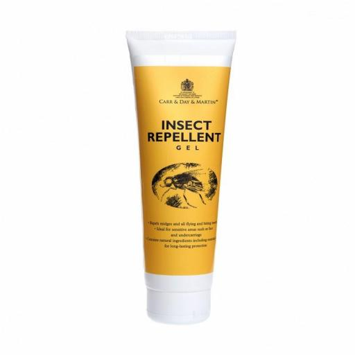 C&D Repelente Insectos GEL 250ml