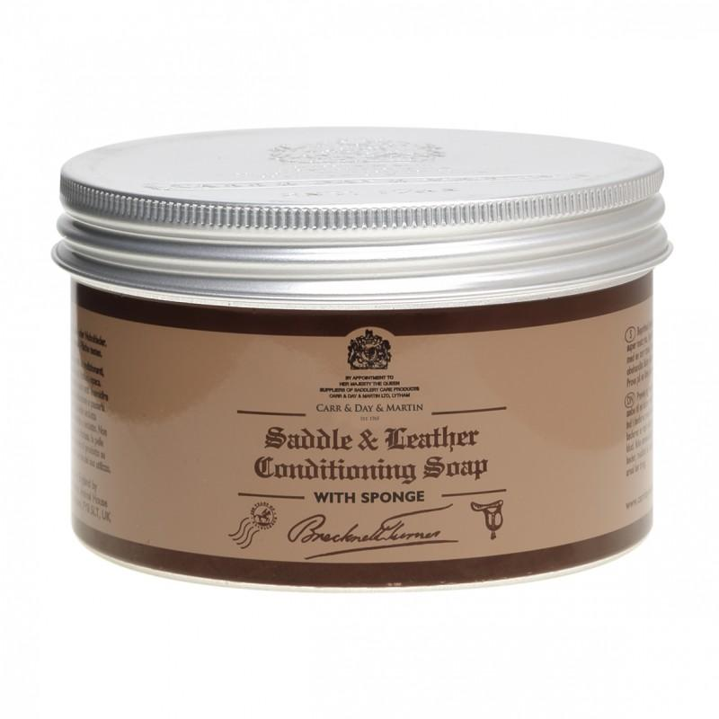 C&D Jaboncillo BREKNELL TURNER SADDLE SOAP 500ml