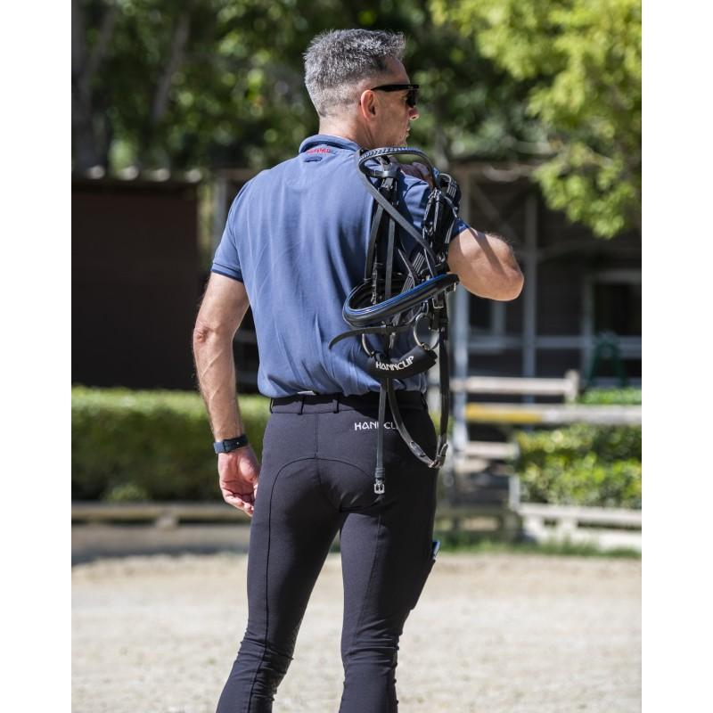 PANTALON HANNCLIP CABALLERO TOM-RODILLERA GRIP