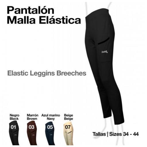 PANTALÓN MALLA ELÁSTICA 3001 [1]