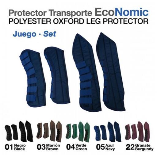 PROTECTOR TRANSPORTE ECO JUEGO 4 [1]