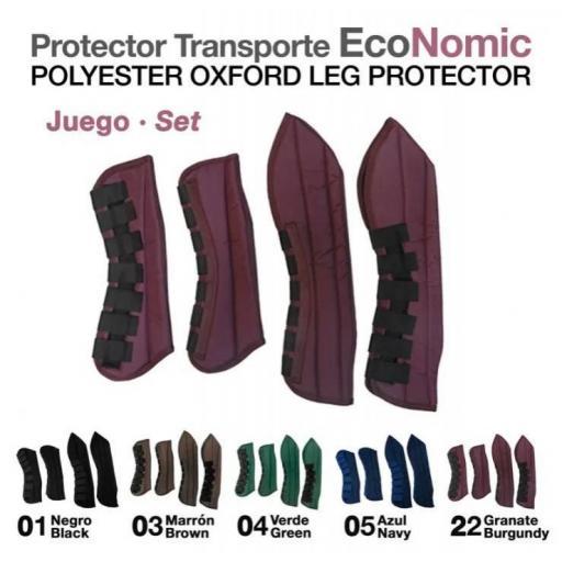 PROTECTOR TRANSPORTE ECO JUEGO 4 [2]