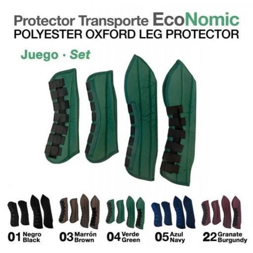 PROTECTOR TRANSPORTE ECO JUEGO 4 [3]