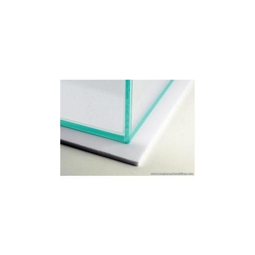 Acuario Cubic Aquascaping 42 litros (35x35x35) Blau [2]