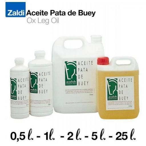 ZALDI ACEITE PATA DE BUEY [2]