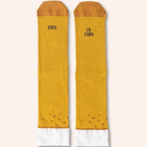 """Calcetines """"Eres la Caña"""" [2]"""