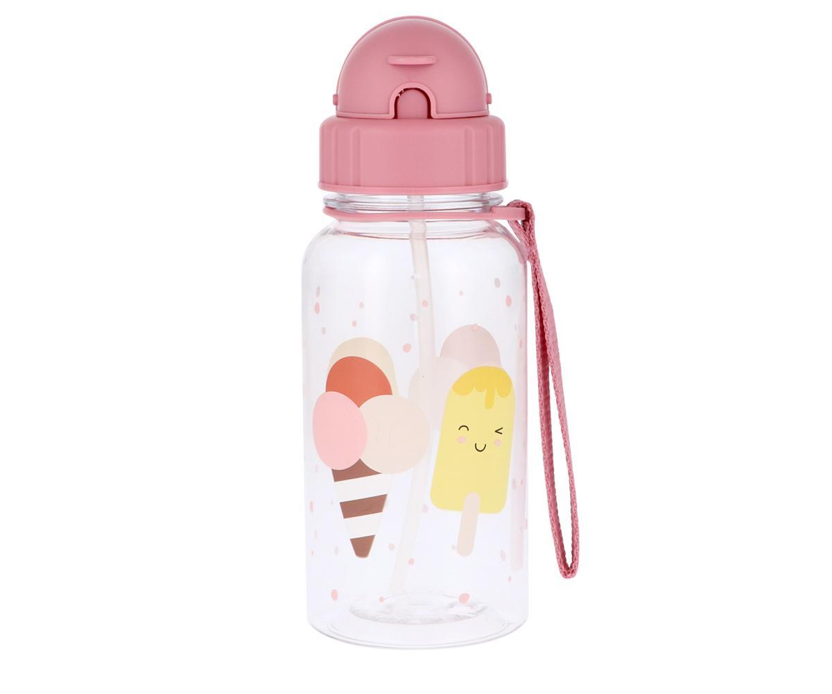 Botella Plástico Tutete Sugary