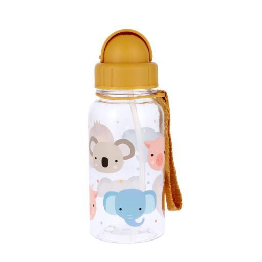 Botella Plástico Tutete Animal Friends [1]