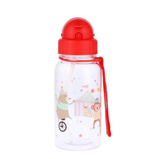 Botella Plástico Tutete Circus  [1]