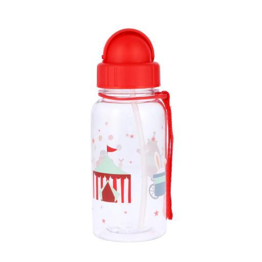 Botella Plástico Tutete Circus