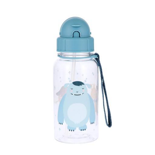 Botella Plástico Tutete Little Monsters [1]