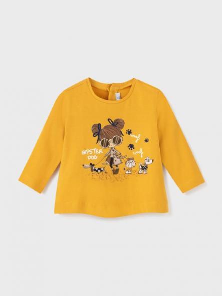 Camiseta Mayoral 2085-82