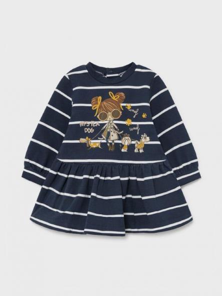 Vestido Mayoral 2929-10