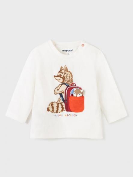 Camiseta Mayoral 2071-36