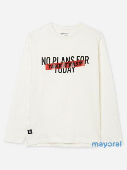 Camiseta Mayoral 7012-35
