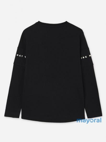Camiseta Mayoral 7010-10 [2]
