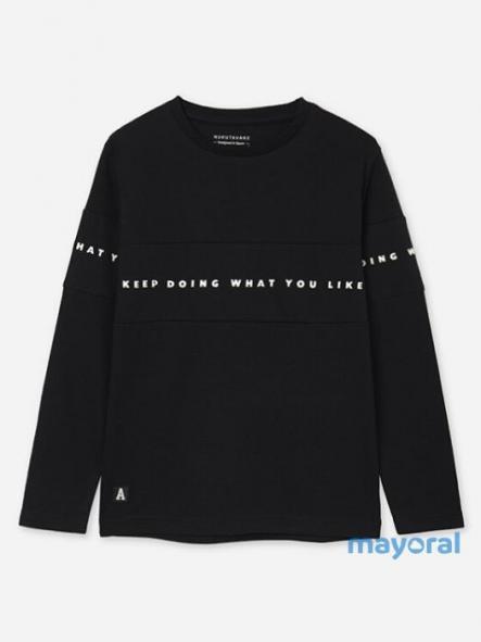 Camiseta Mayoral 7010-10