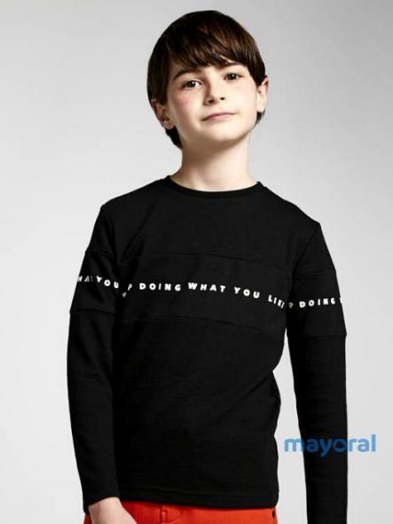 Camiseta Mayoral 7010-10 [1]