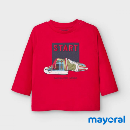 Camiseta Mayoral 2045-16