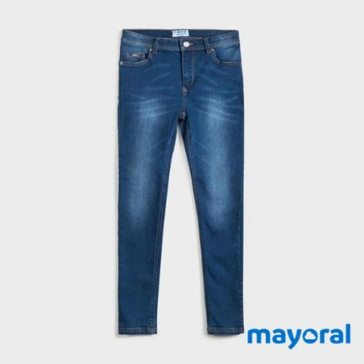 Jeans Mayoral 80-82