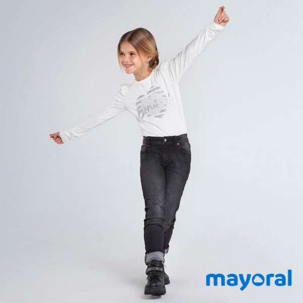 Jeans Mayoral 80-81
