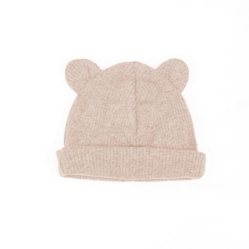 Gorrito Lillymom Sweet Pinklace
