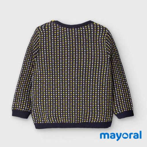 Jersey Mayoral 2343-57 [1]