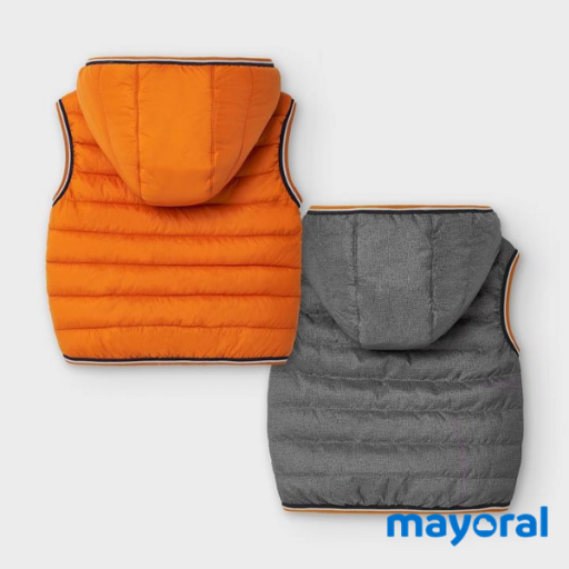 Chaleco Reversible Mayoral 2352-28 [1]