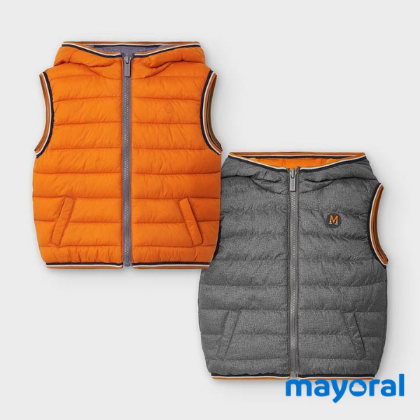 Chaleco Reversible Mayoral 2352-28