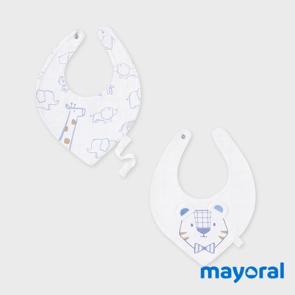 Baberos Mayoral 9877-91